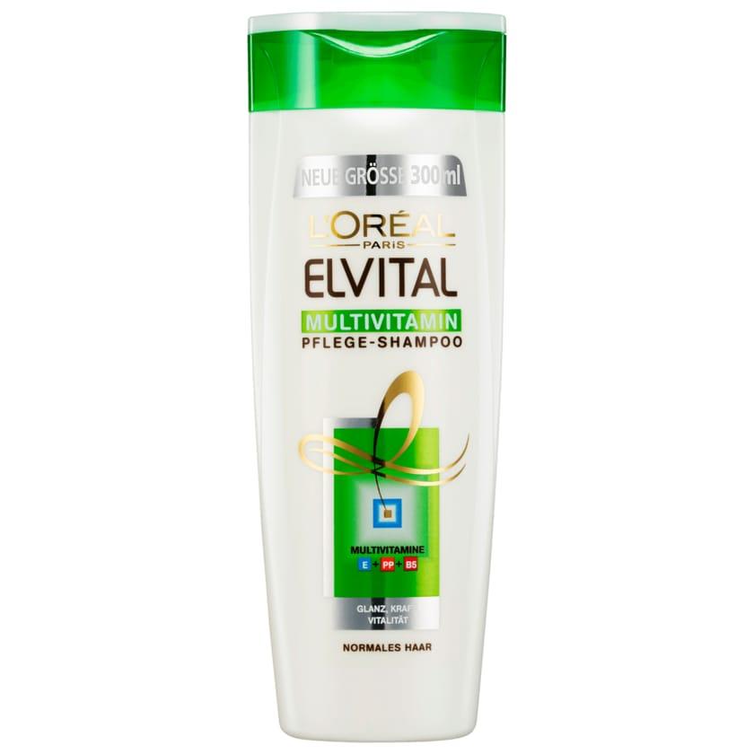 L'Oréal Paris Elvital Shampoo Multivitamin 300ml