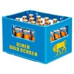 Gold Ochsen Kellerbier naturtrüb 20x0,5l