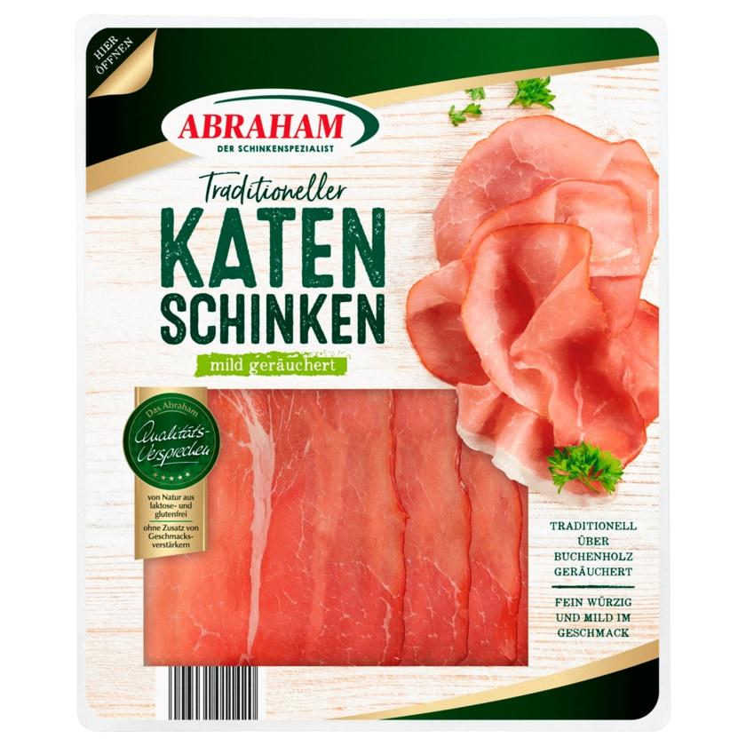 Katenschinken, ger. SV 100 g