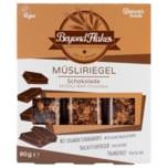 Vantastic Foods Beyond Flakes Müsliriegel Schokolade 90g