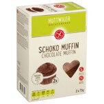 Huttwiler Glutenfree Schoko Muffin 2x75g