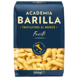 Barilla Academia Pasta Nudeln Fusilli 500g