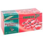 Thiele Tee Black Currant & Cherry 50g, 25 Beutel