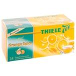 Thiele Tee Orange Spice 50g, 25 Beutel