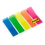 Post-it® Klebestreifen Index 683HF5 5x20 Stück
