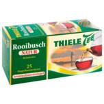 Thiele Tee Rooibusch Natur 37,5g, 25 Beutel