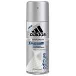 Adidas Men Deospray Adipure ohne Aluminium 150ml