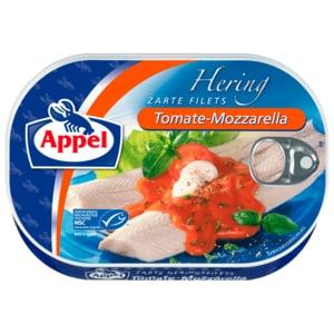 Appel MSC Heringsfilets Tomate-Mozzarella 200g