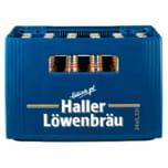 Haller Löwenbräu Mohrenköpfle 24x0,33l