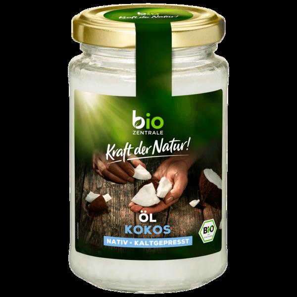 Bio Zentrale Kokosöl 200ml