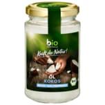 Biozentrale Bio Kokosöl 200ml