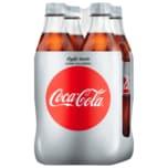 Coca-Cola light taste 4x0,5l