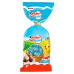 Kinder Ostern Mini Eggs Milch + Haselnüsse 100g