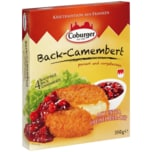 Coburger Back-Camembert mit Preiselbeer-Dip 350g