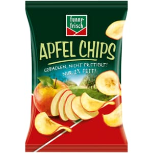 Funny-frisch Apfelchips 60g