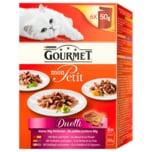 Purina Gourmet mon Petit Duetti 6x50g