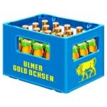 Ulmer Gold Ochsen Kellerbier Radler 20x0,5l