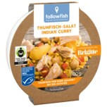 Followfish Thunfisch-Salat Indian Curry 160g