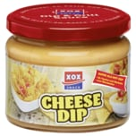 Xox Cheese Dip 290ml