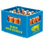 Gold Ochsen Kellerweizen Urtyp 20x0,5l
