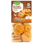 Alnavit Bio Hafer Müslikeks Glutenfrei 125g