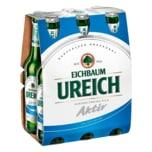 Eichbaum Ureich Aktiv alkoholfrei 6x0,33l