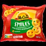 McCain Smiles 450g