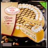 Coppenrath & Wiese Sahne-Marzipan-Torte 1,25kg