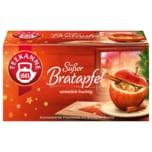 Teekanne Süßer Bratapfel 50g, 20 Beutel