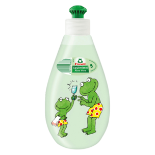 Frosch Spülmittel Aloe Vera 400ml