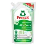 Frosch Handspüllotion Nachfüllbeutel Aloe Vera 800ml