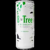 B-Tree Birkensaft Minze 250ml