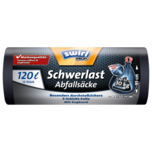 Swirl Profi Schwerlastsäcke 120l, 12 Stück