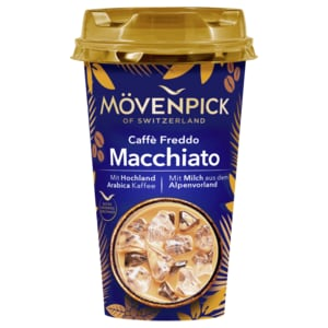 Mövenpick Caffè Macchiato gekühlt 200g