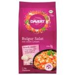 Davert Bio Bulgur Salat mit roten Linsen 170g