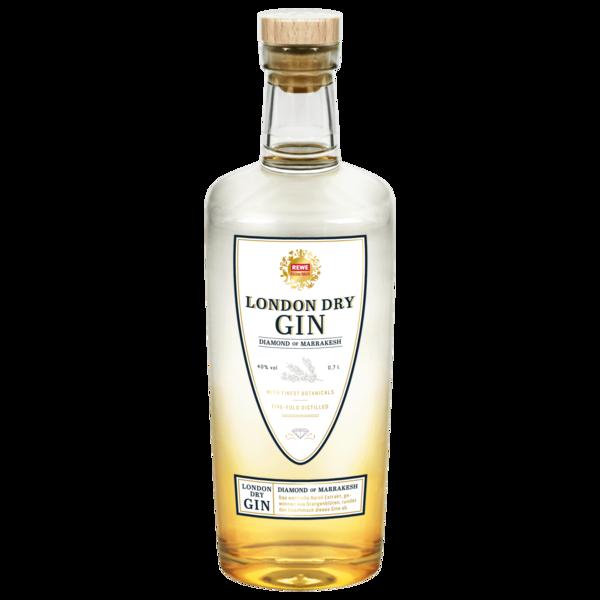 REWE Feine Welt Gin 0,7l