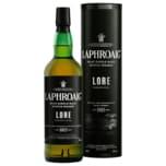 Laphroaig Lore 0,7l