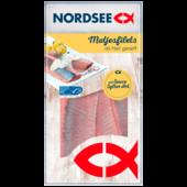 Nordsee Matjes mit Sylter Sauce 150g
