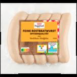 REWE Regional Rostbratwurst aus NRW 450g