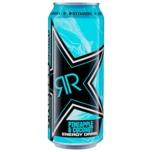 Rockstar Freeze Pineapple Coconut Energy Drink 0,5l