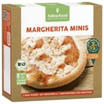 Followfood 2 Holzofen-Minis Margherita Bio 212g