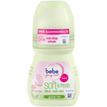 Bebe Young Care Deo Roll-On Soft & Fresh 50ml
