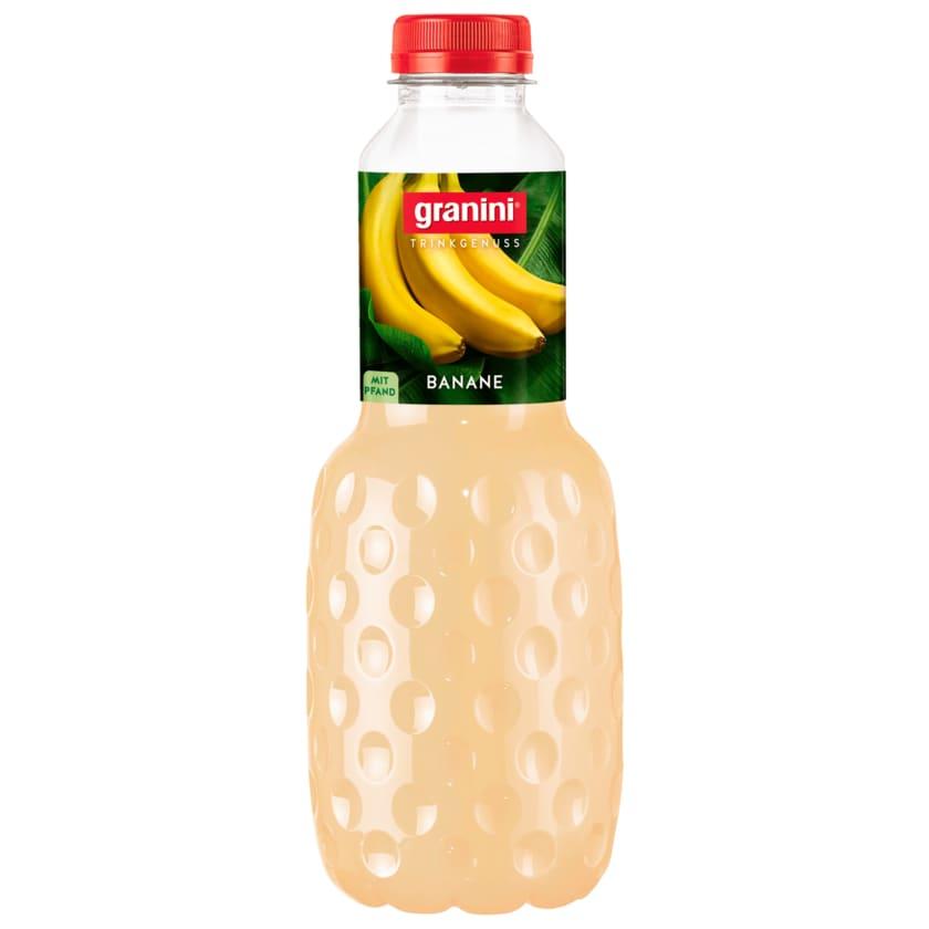 Granini Trinkgenuss Banane 1l