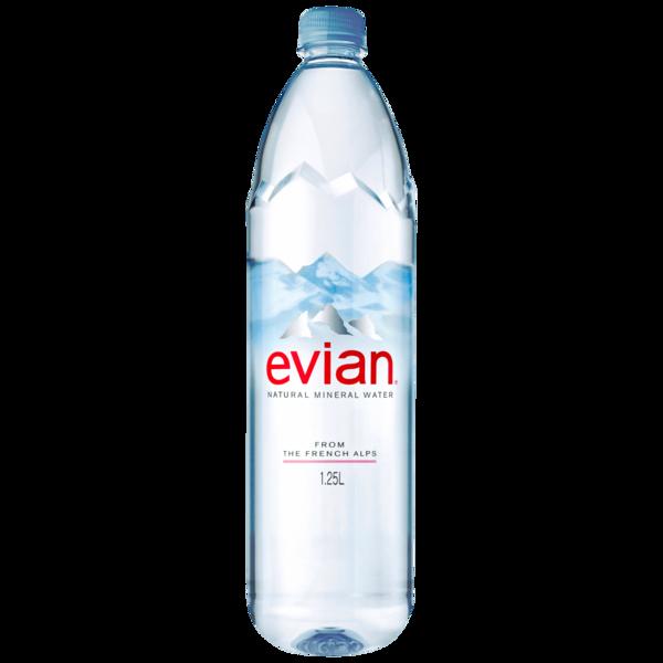 Evian Premium 1,25l
