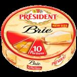 Président Brie 10 Portionen, 340g