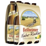 Bellheimer Natur-Radler 6x0,33l