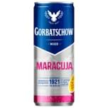 Gorbatschow Mixed Maracuja 0,33l