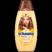 Schwarzkopf schauma Shampoo Honig-Crème 400ml