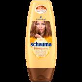 Schwarzkopf schauma Spülung Honig Crème 250ml
