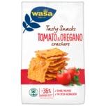 Wasa Knäckebrot Delicate Crackers Tomate & Oregano 160g
